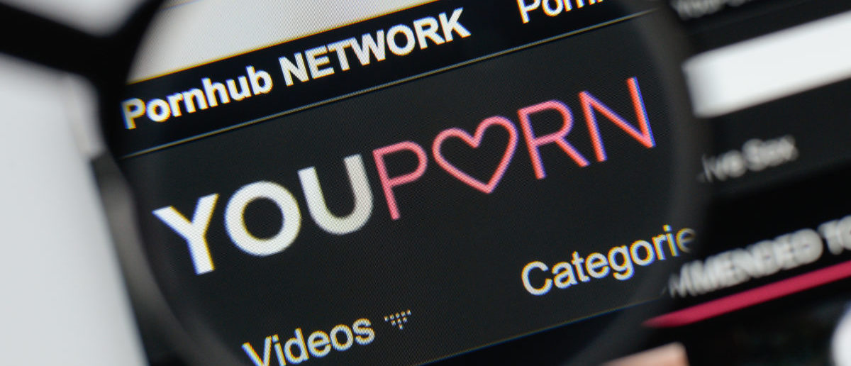 YouPorn Donates $100,000 To Aid In The War Against