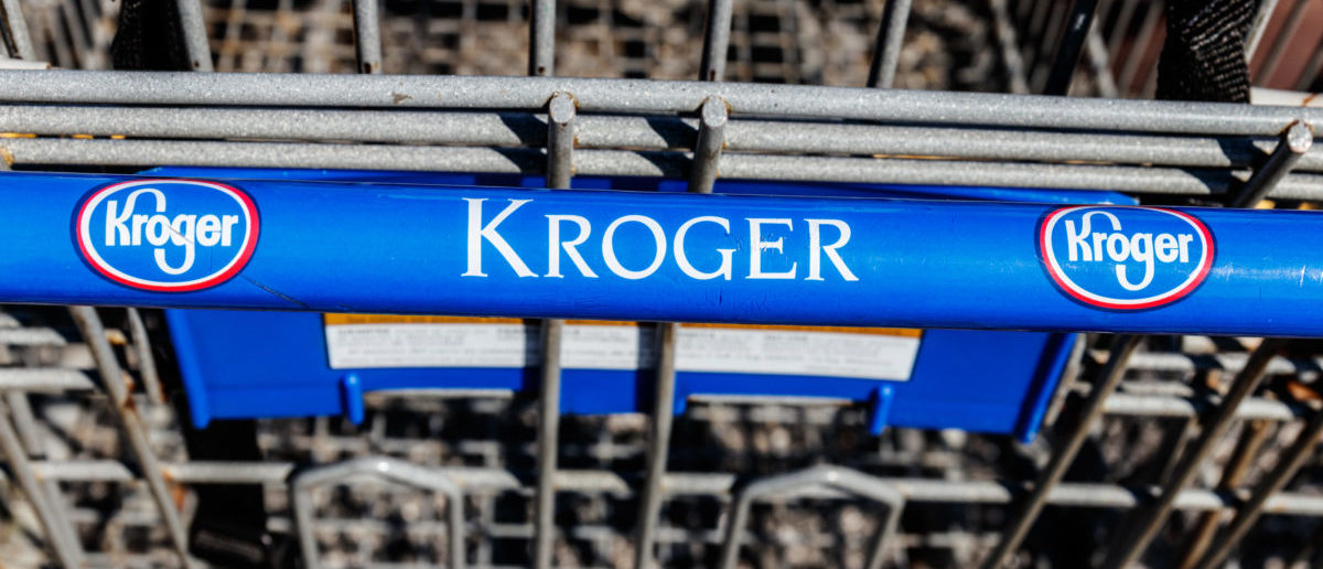 Kroger Sued Over Alleged Religious Discrimination After Firing Employees Who Say They Refused To Wear Rainbow LGBTQ Symbol