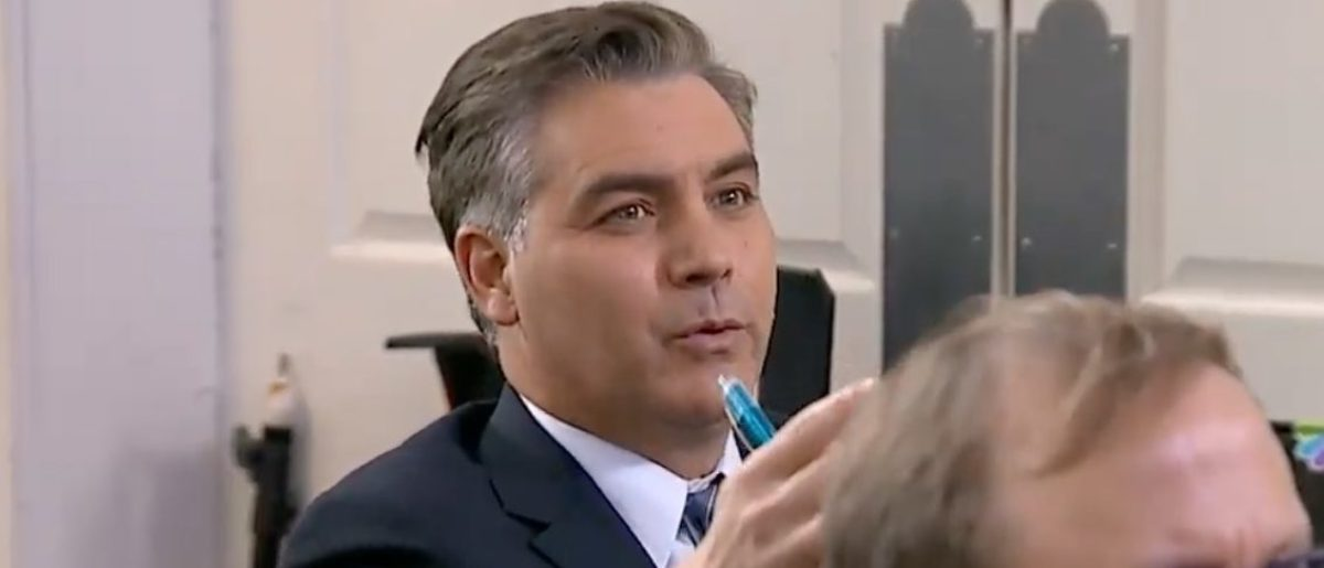 CNN's Acosta Interrupts Dr Birx As She Discusses The WHO's Handling Of Coronavirus Pandemic