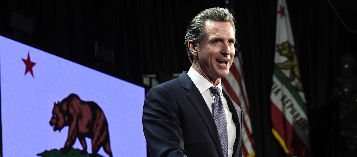 Churches Sue California Governor Over Social Distancing Orders...