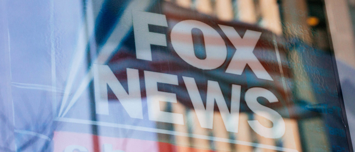 Nonprofit Suing Fox News Over Its Coronavirus Reporting Requests Judge Be Removed