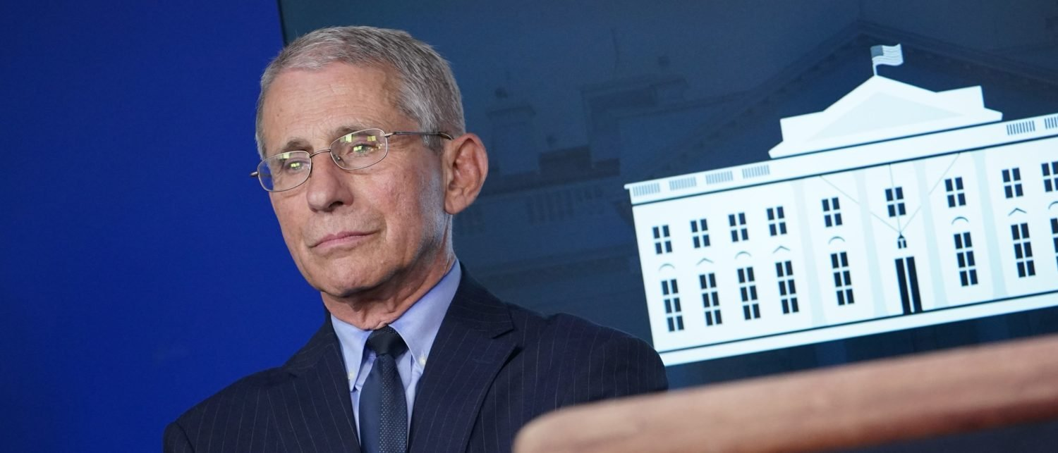 Dr. Fauci Receives Security Detail Amid Threats