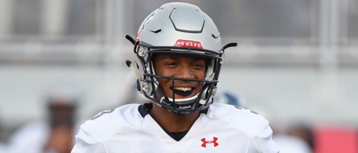 Cam Newton's Younger Brother Caylin Transfers To Auburn