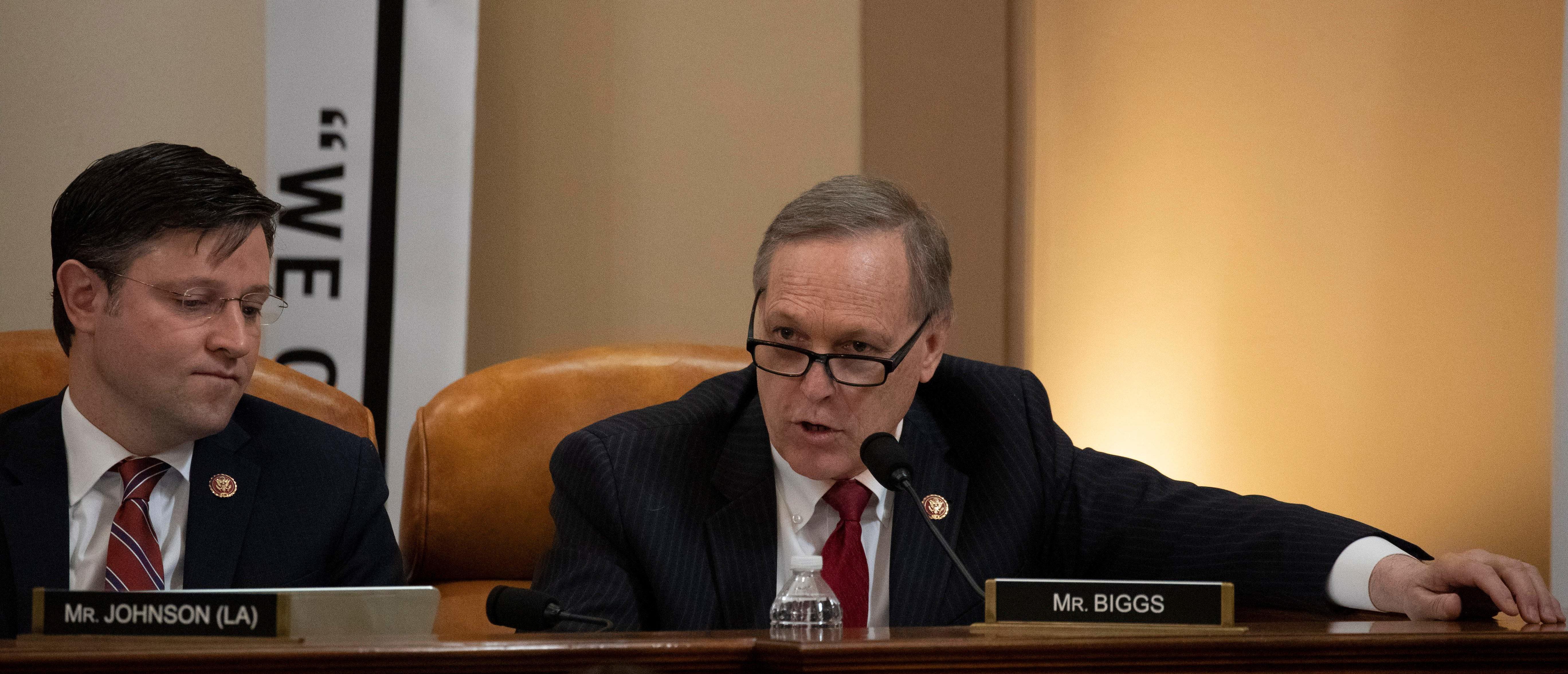 Rep. Andy Biggs Pushes Bill To Free Medical Innovators From Unnecessary Regulations, Help Combat Coronavirus
