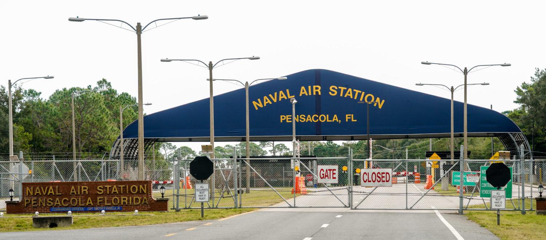 Corpus Christi Naval Air Station Shooter Was Supporter Of Salafi-Jihadist Ideology