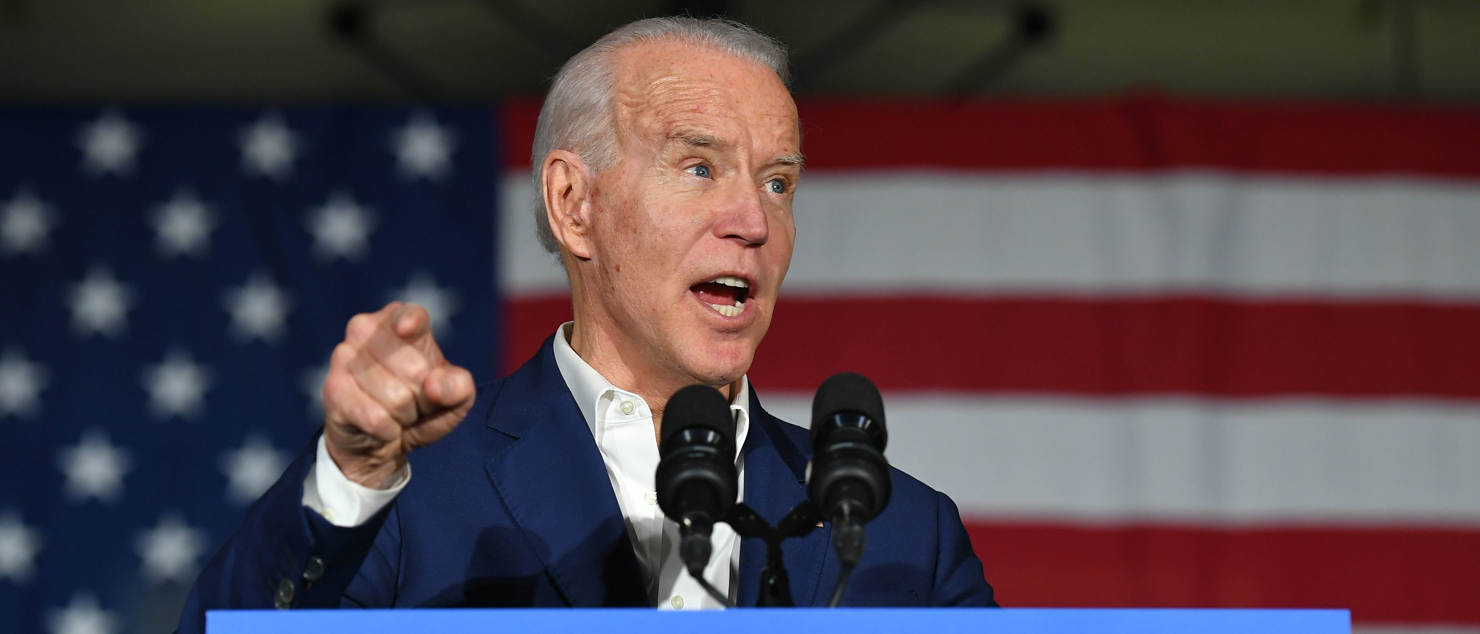 Biden`s Inability To Use Technology Is A...