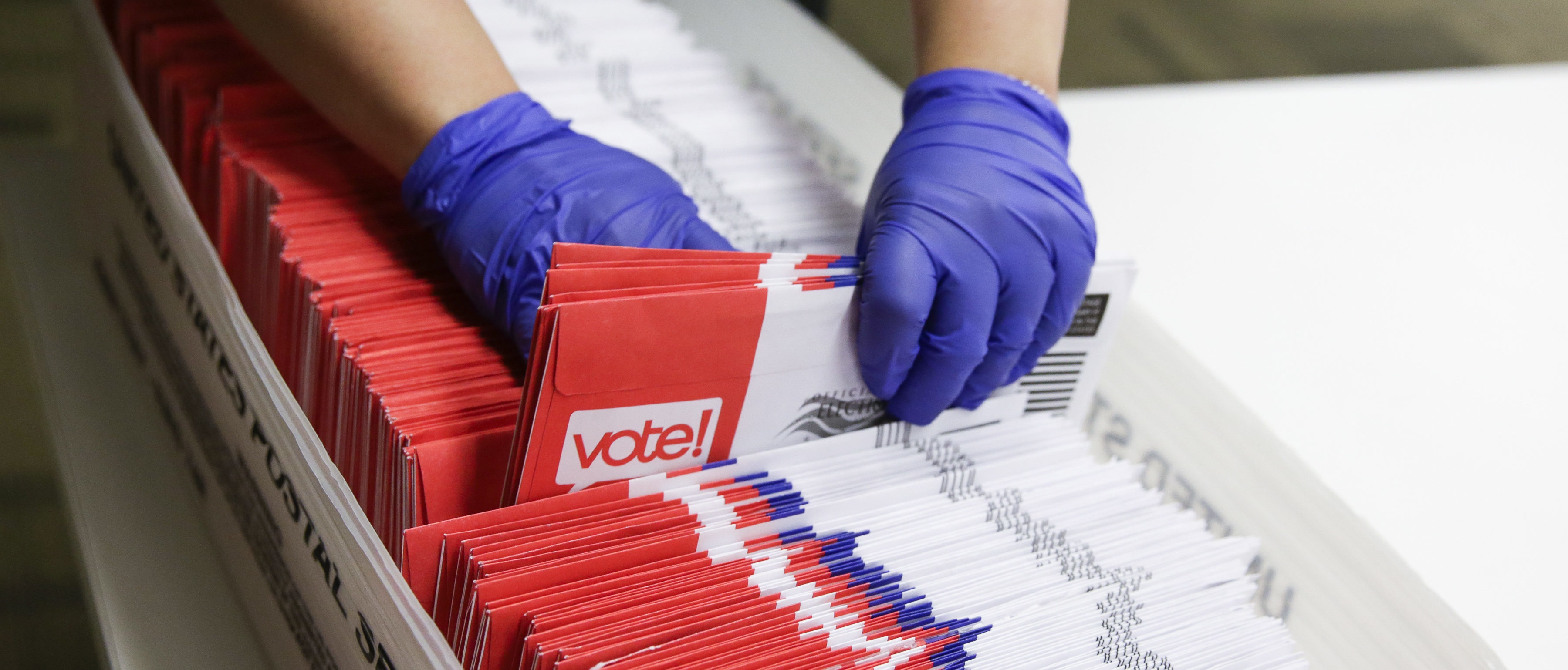 Here's What You Need To Know About Ballot Harvesting And Democrats' Push To Expand Mail-In Voting