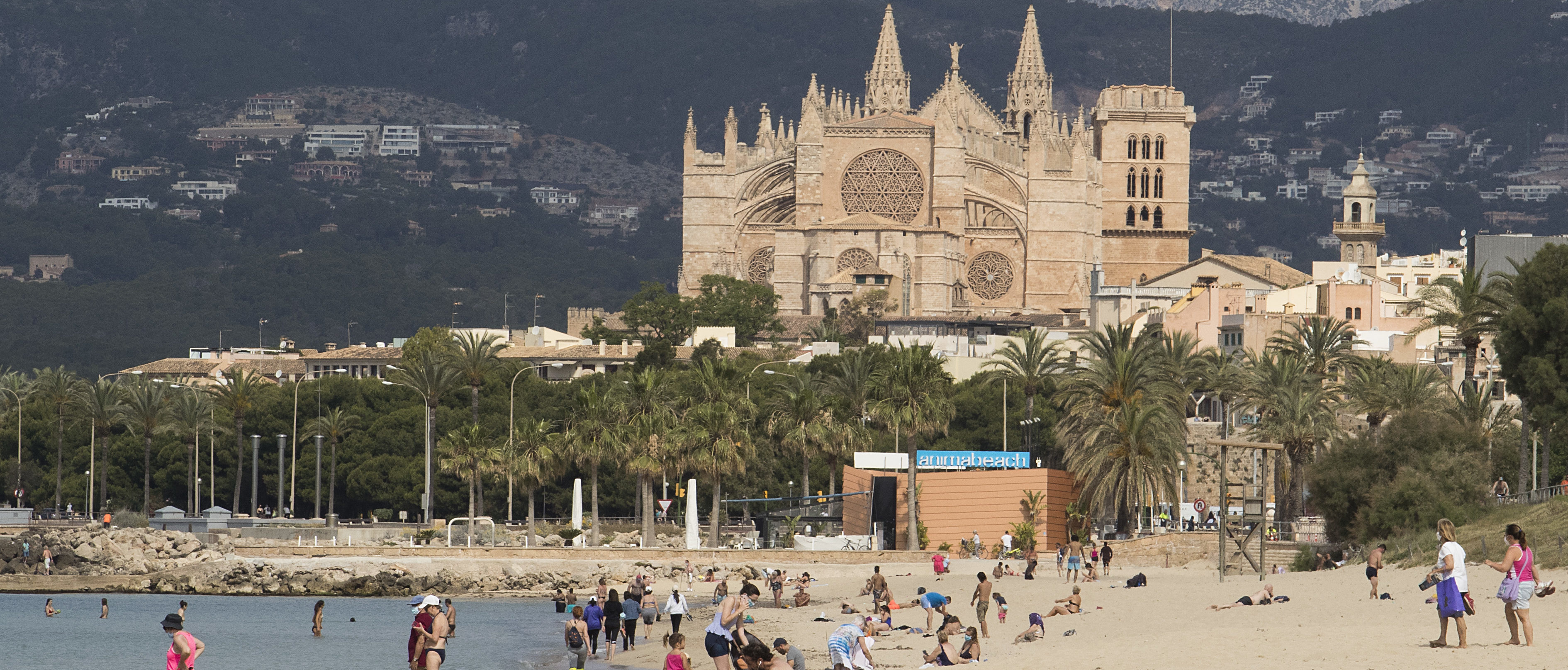 Spain Begins Welcoming Back Tourists As Europe Moves Toward Reopening