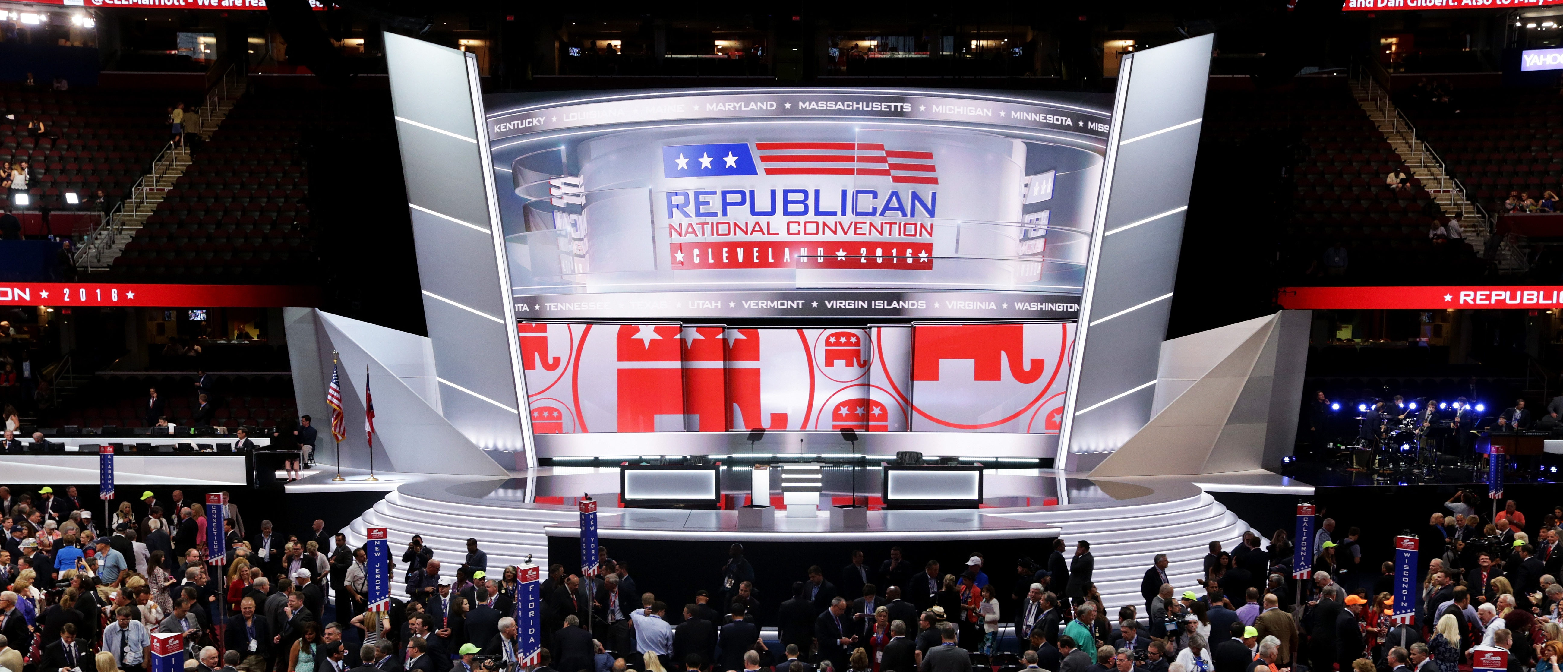 These Places Want Trump To Pull The RNC...