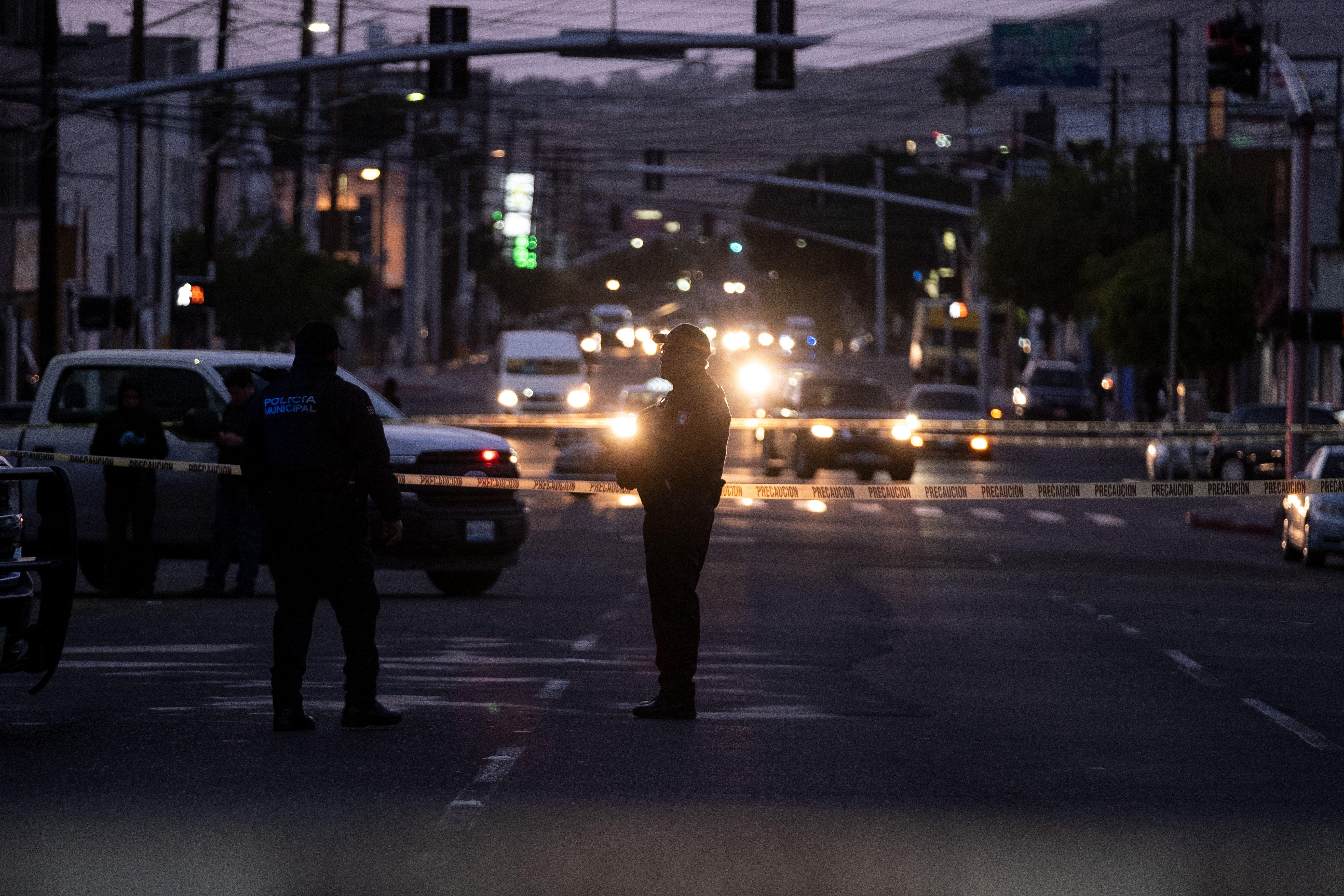 TOPSHOT-MEXICO-VIOLENCE-CRIME-RECORD