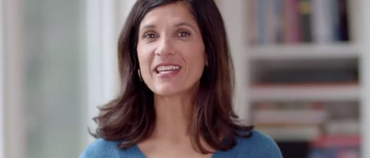 Sarah Gideon_Youtube_Maine Campaign Ad