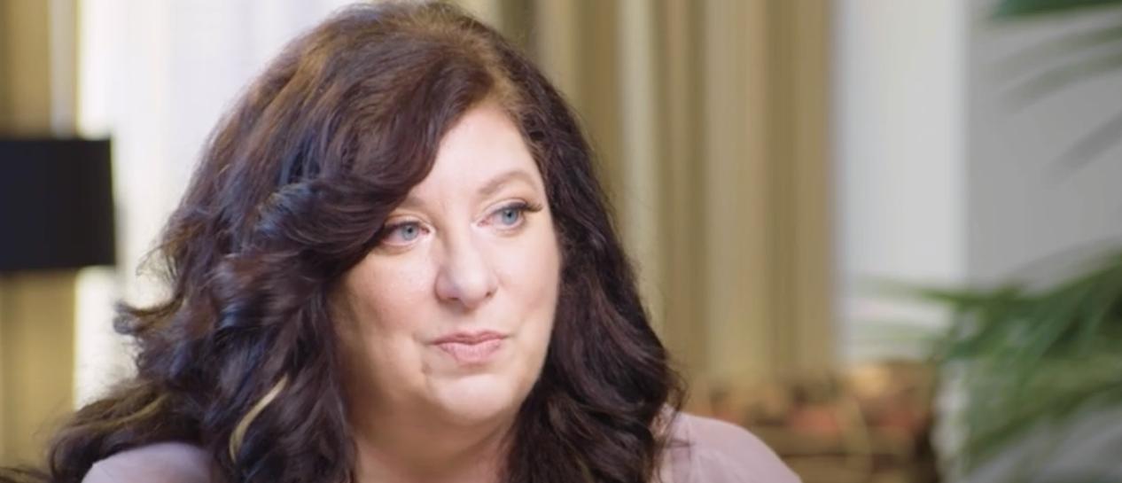 Tara Reade described the alleged sexual assault from Joe Biden to Megyn Kelly. (Screenshot YouTube Megyn Kelly)