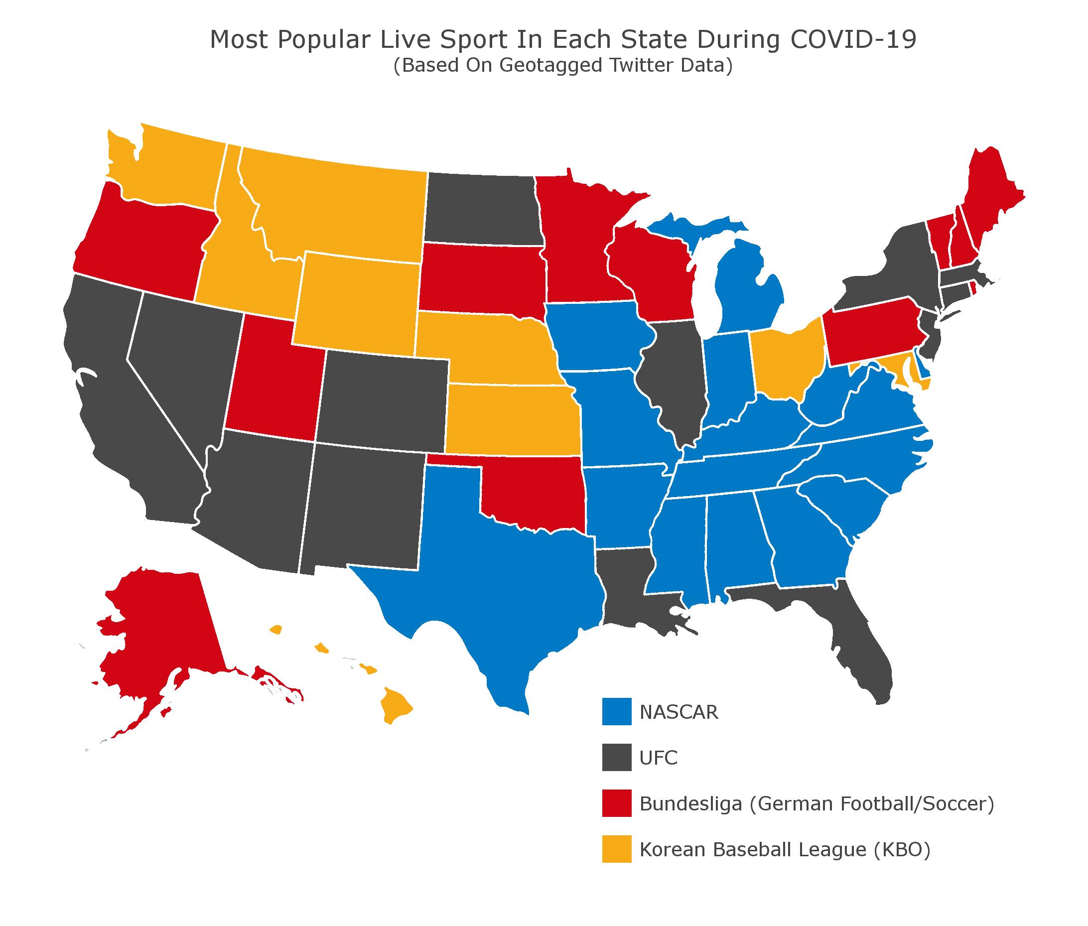 Live Sports TV Viewerships (Credit: BetOnline.ag)