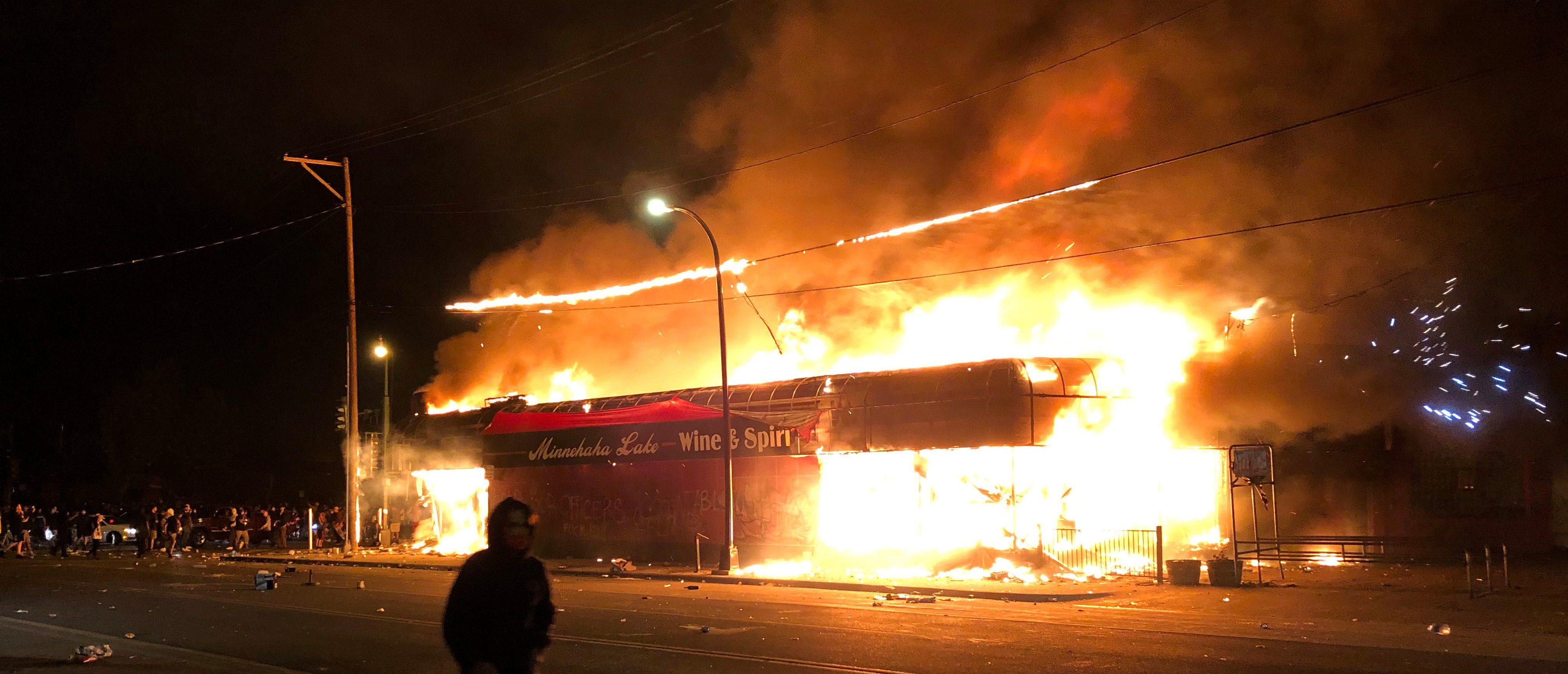 riots in america - photo #13
