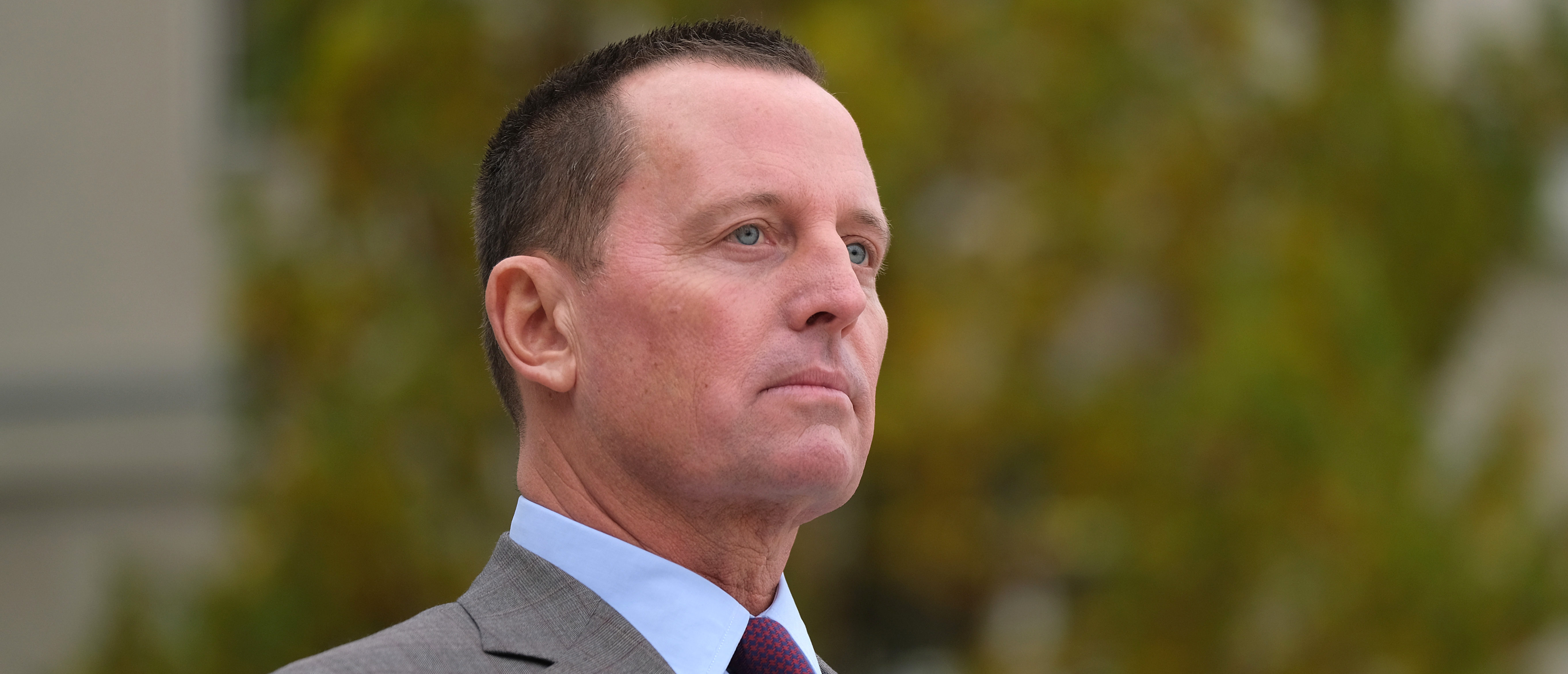 'Those Are Coming': Grenell Says He Is Working To Declassify More Flynn Documents