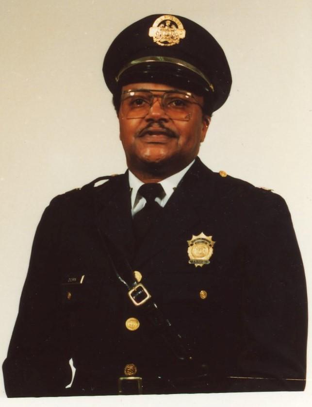 Photo courtesy of the St. Louis Metropolitan Police Department.