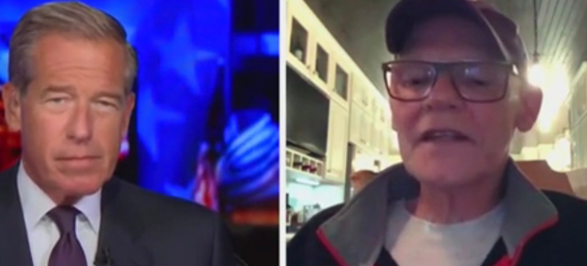James Carville Declares Trump Has 'No Chance' Of Winning Reelection