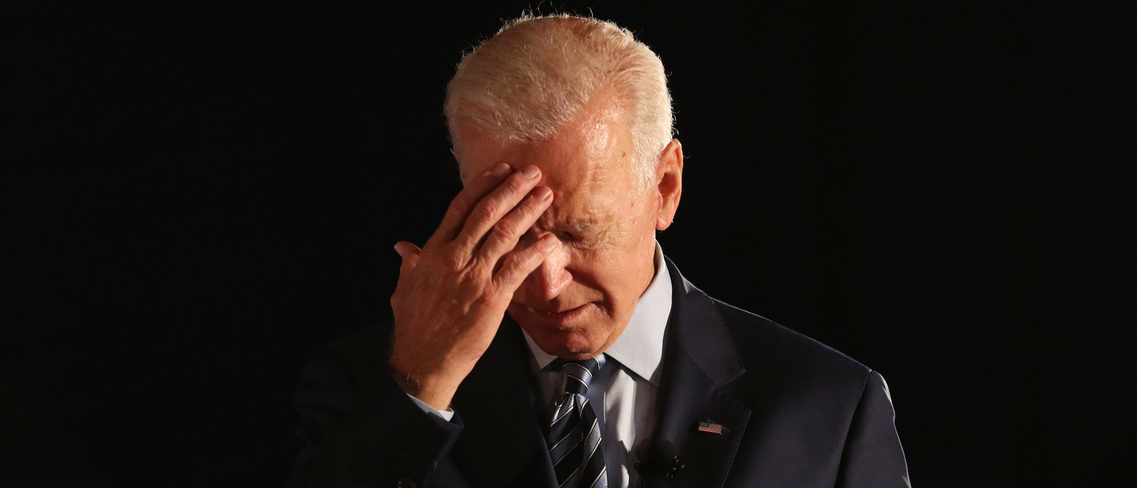 All The Times Joe Biden's Basement Interviews Required 'Clarification' — Or A Full-On Apology