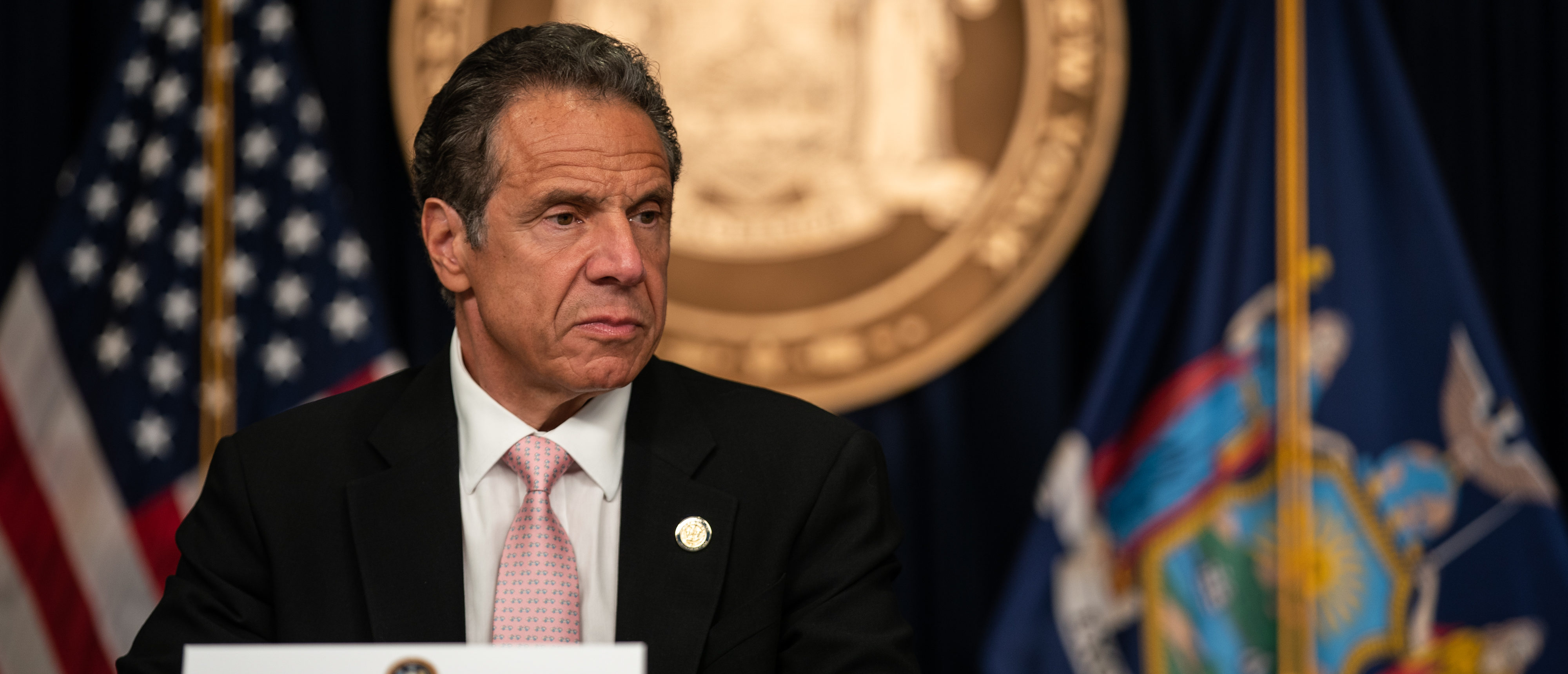 Federal Court Blocks Cuomo, De Blasio From Restricting Outdoor Worship After They Condoned Protests