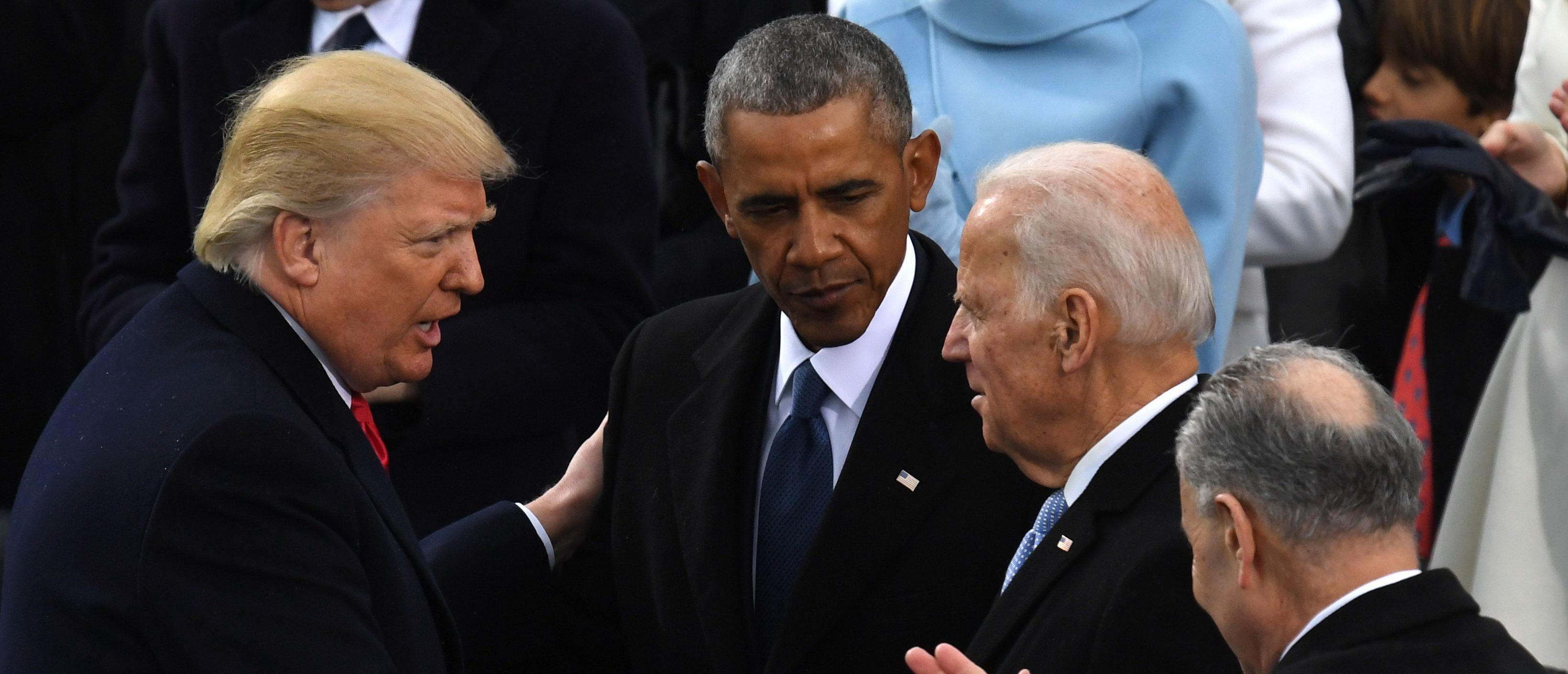 Race Relations Plummeted While Joe Biden Was Vice President Under Barack Obama