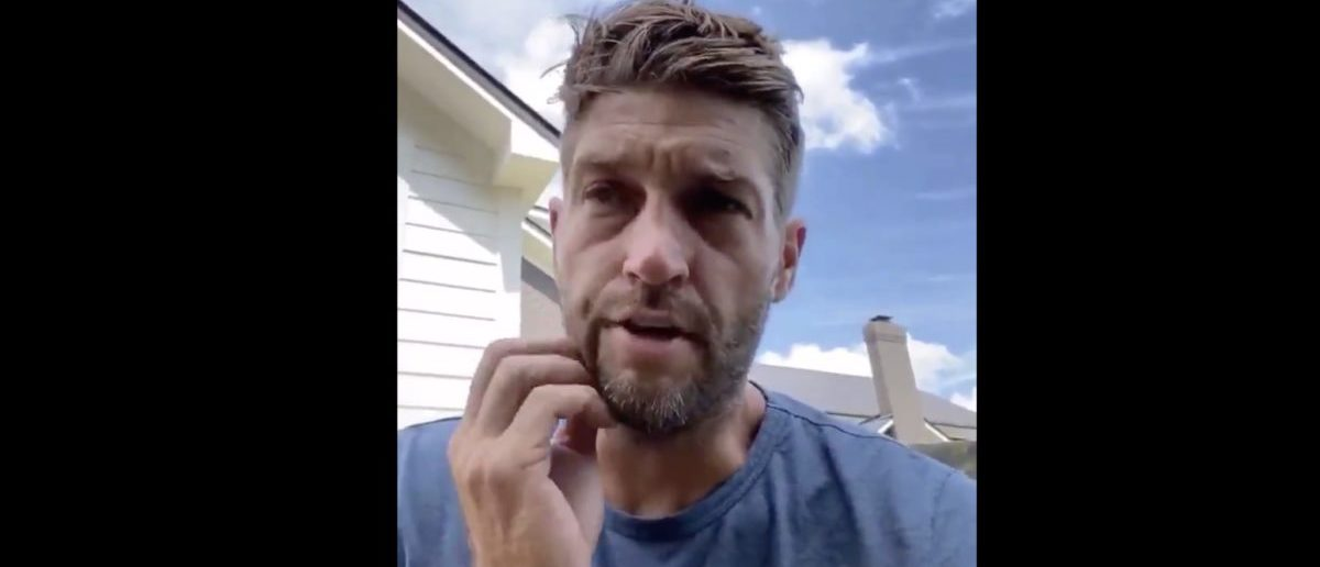 Jay Cutler Reveals That A Raccoon Has Been Killing His Chickens