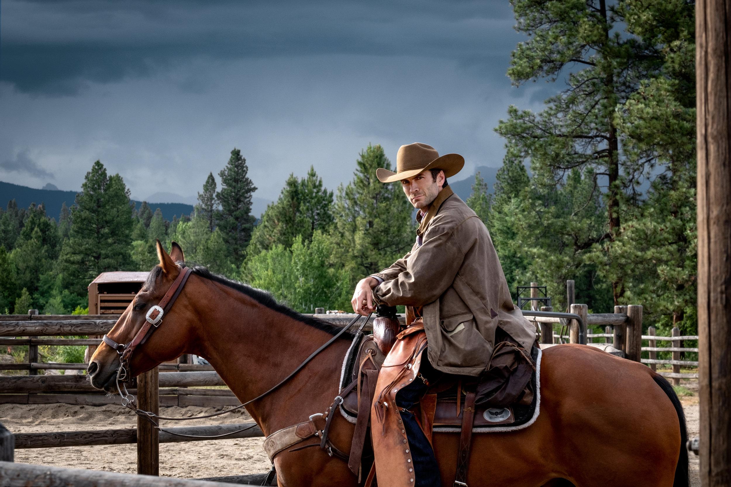 Yellowstone (Credit: Paramount Network)