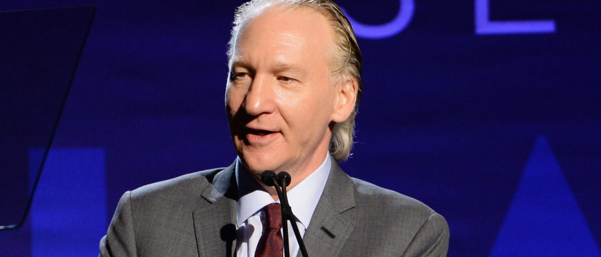 Bill Maher Slams Democrats As 'Loser Party,' Says Ginsburg 'Should Have Quit' During Obama Presidency
