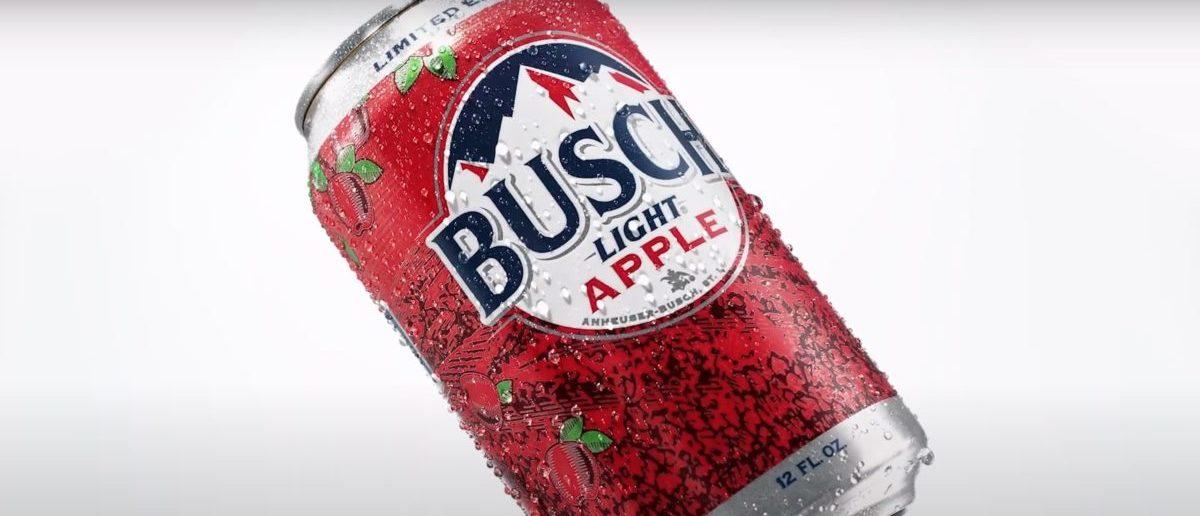 busch light apple - photo #9