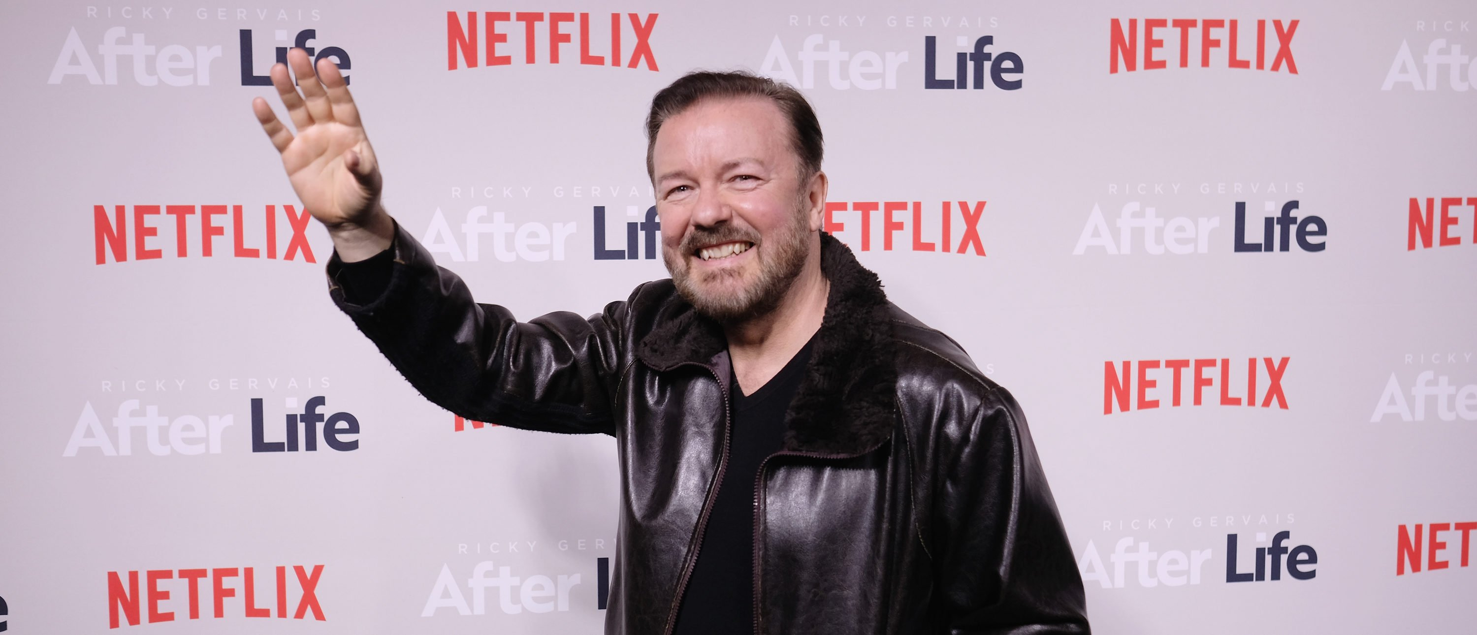 Ricky Gervais Says 'Outrage Mobs' Would Have Prevented 'The Office' If Produced Today