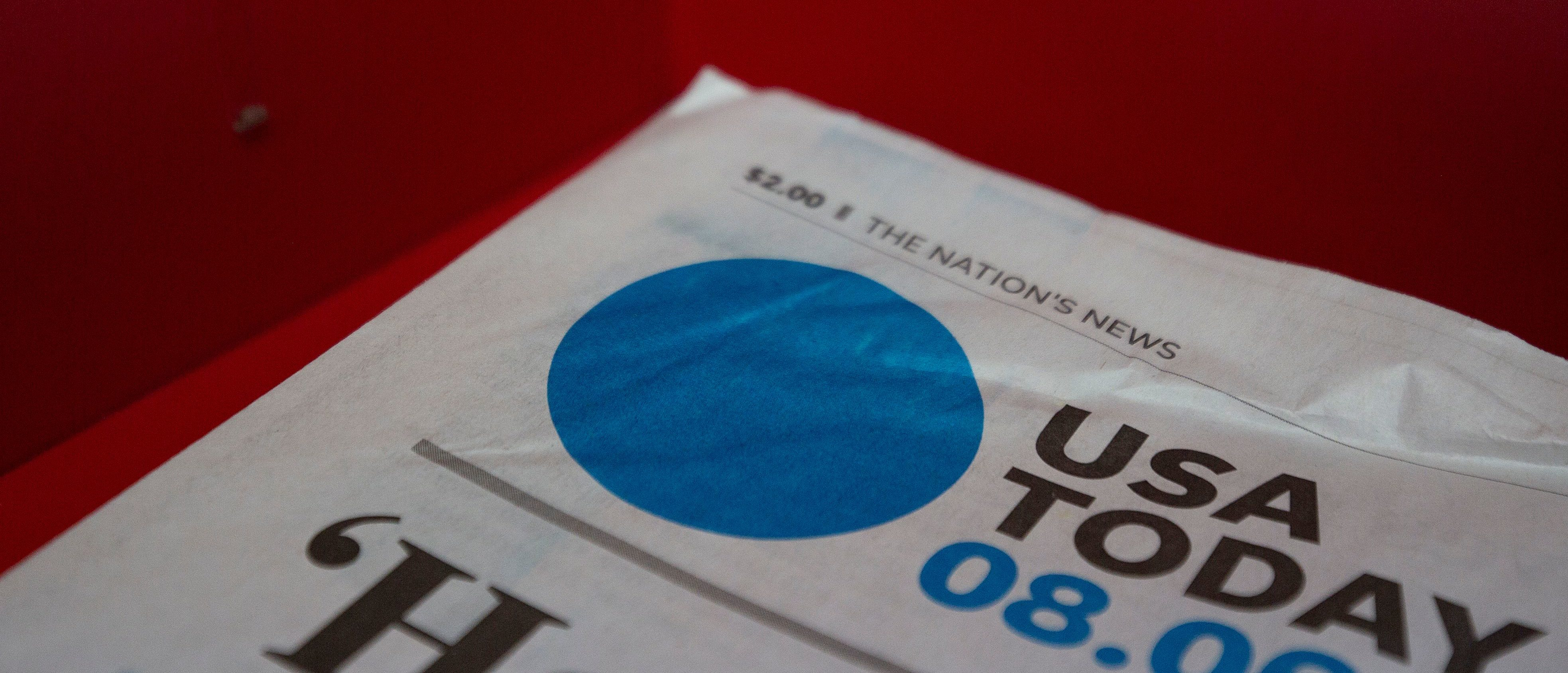 USA Today Dragged For Fact-Check Comparing Trump Campaign...