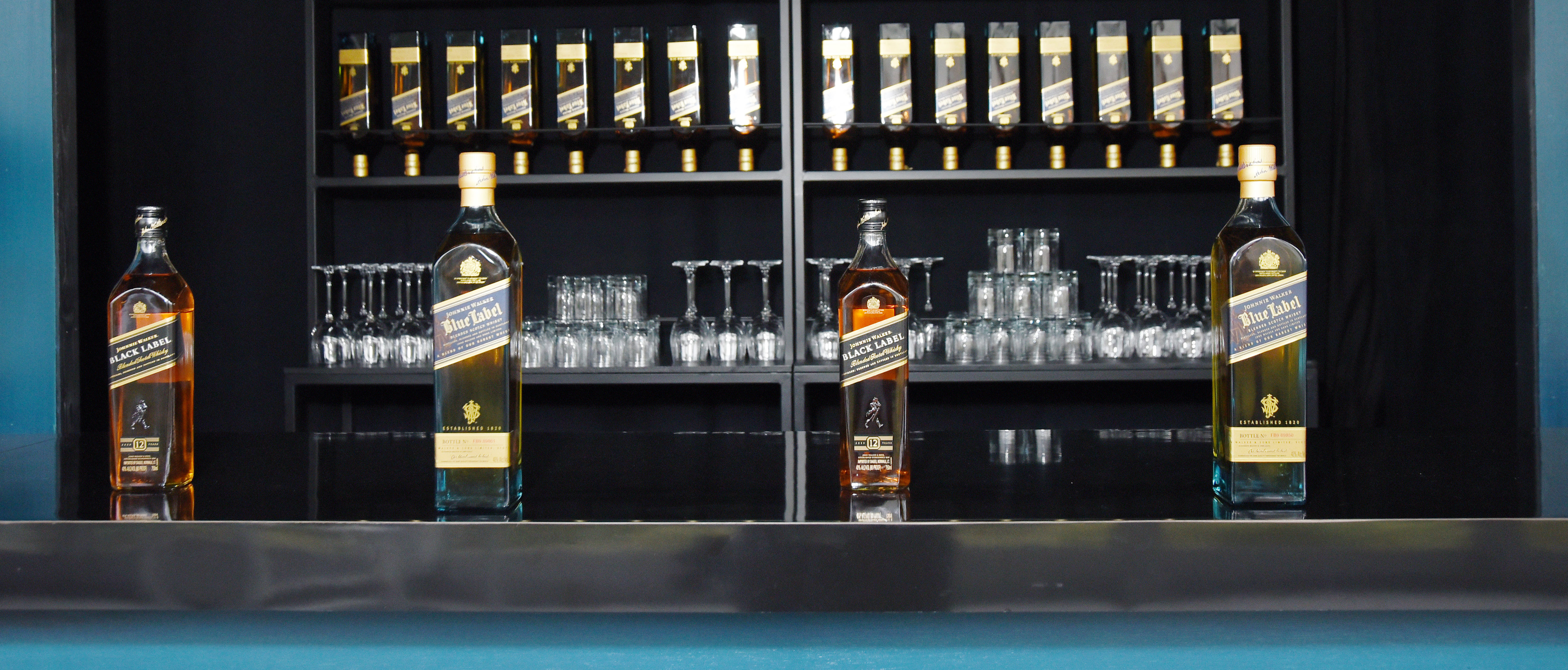 'First-Of-Its-Kind': Johnnie Walker Whisky To Be Sold In Paper Bottles