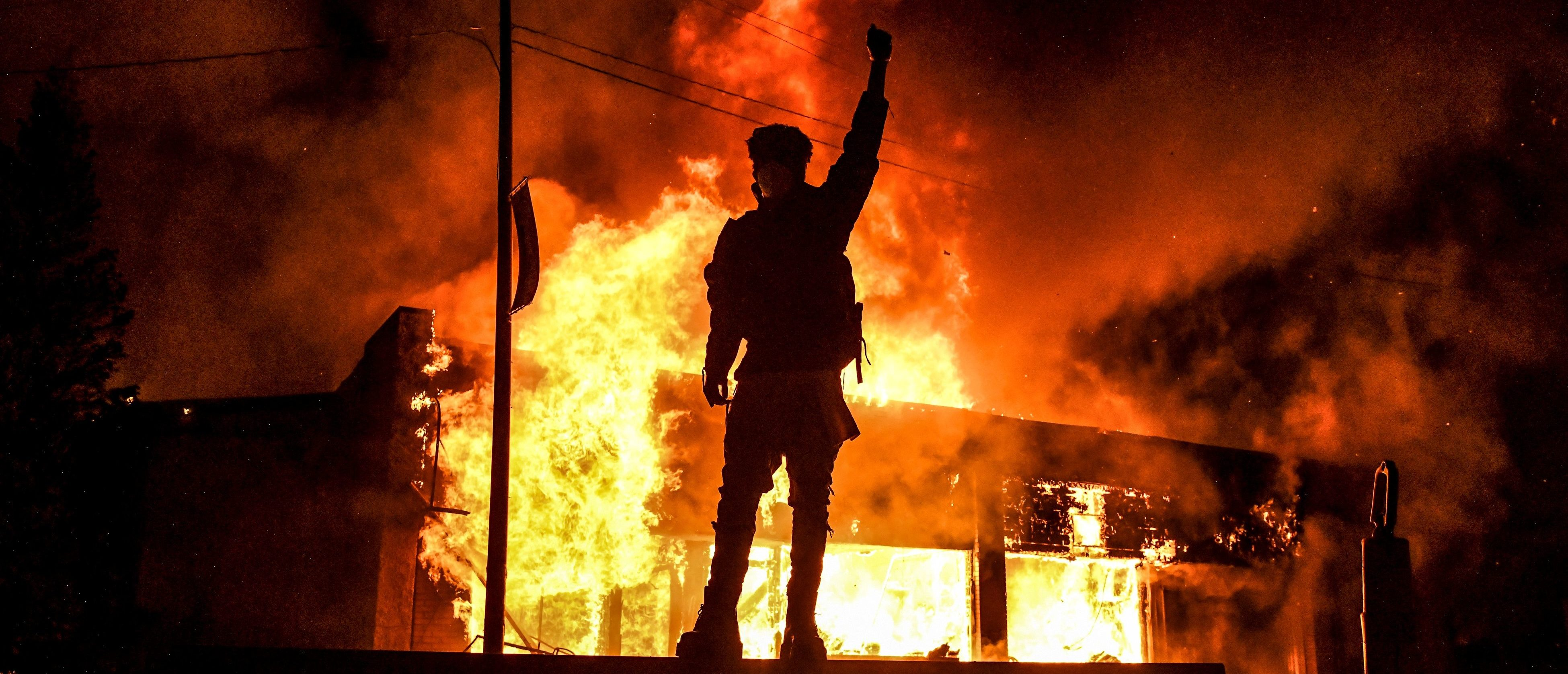 Poll: 77% Of Americans Concerned About Spike In Urban Crime — Blame Protests And Unemployment