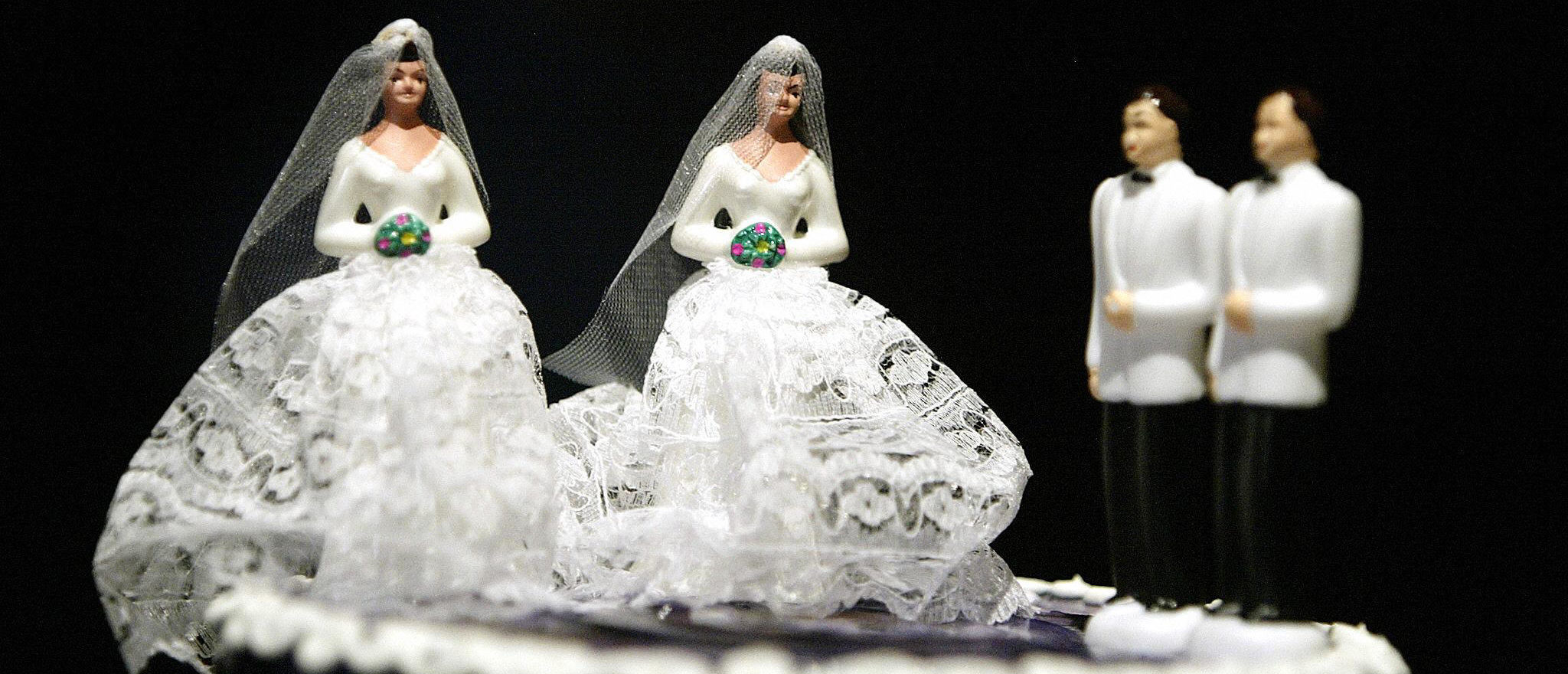 refusing service to same sex couples in Dayton