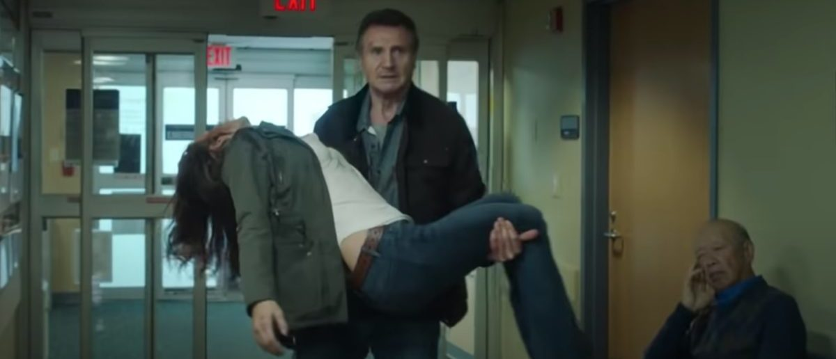 Watch Liam Neeson In The Trailer For His New Movie 'Honest Thief' -  Flipboard