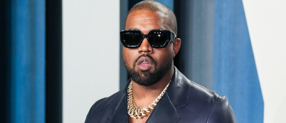 REPORT: Kanye West Is Now Worth $6.6 Billion