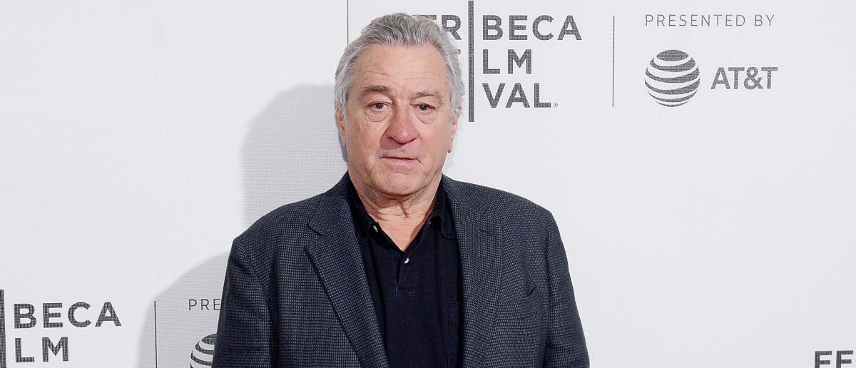'Lucky If He Makes $7.5 Million This Year': Robert De Niro ...