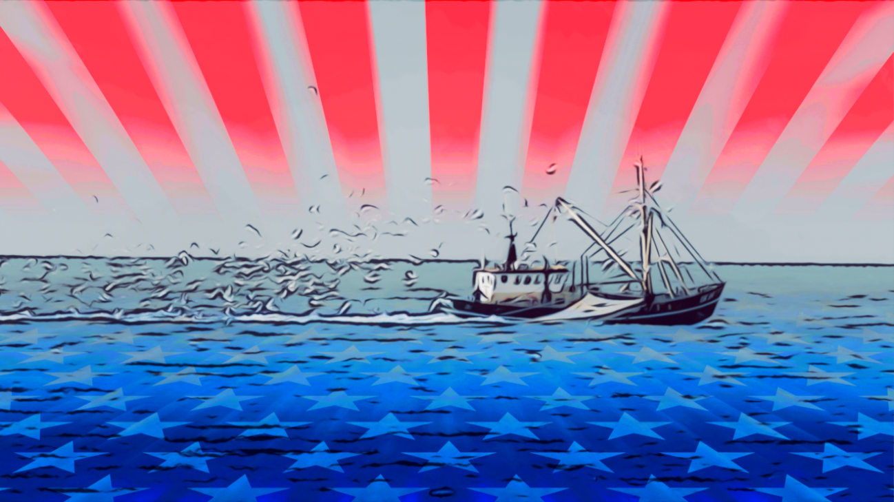 America Needs To Stop Relying On Countries Like China For Seafood Markets