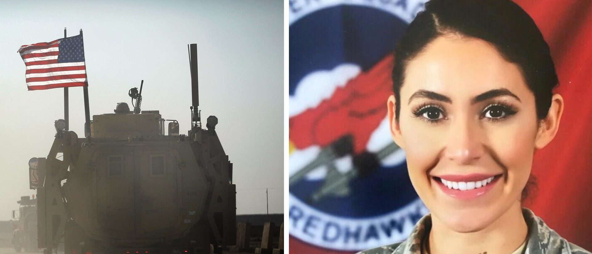 Honoring The Sacrifices Of American Heroes: Anna Paulina Luna