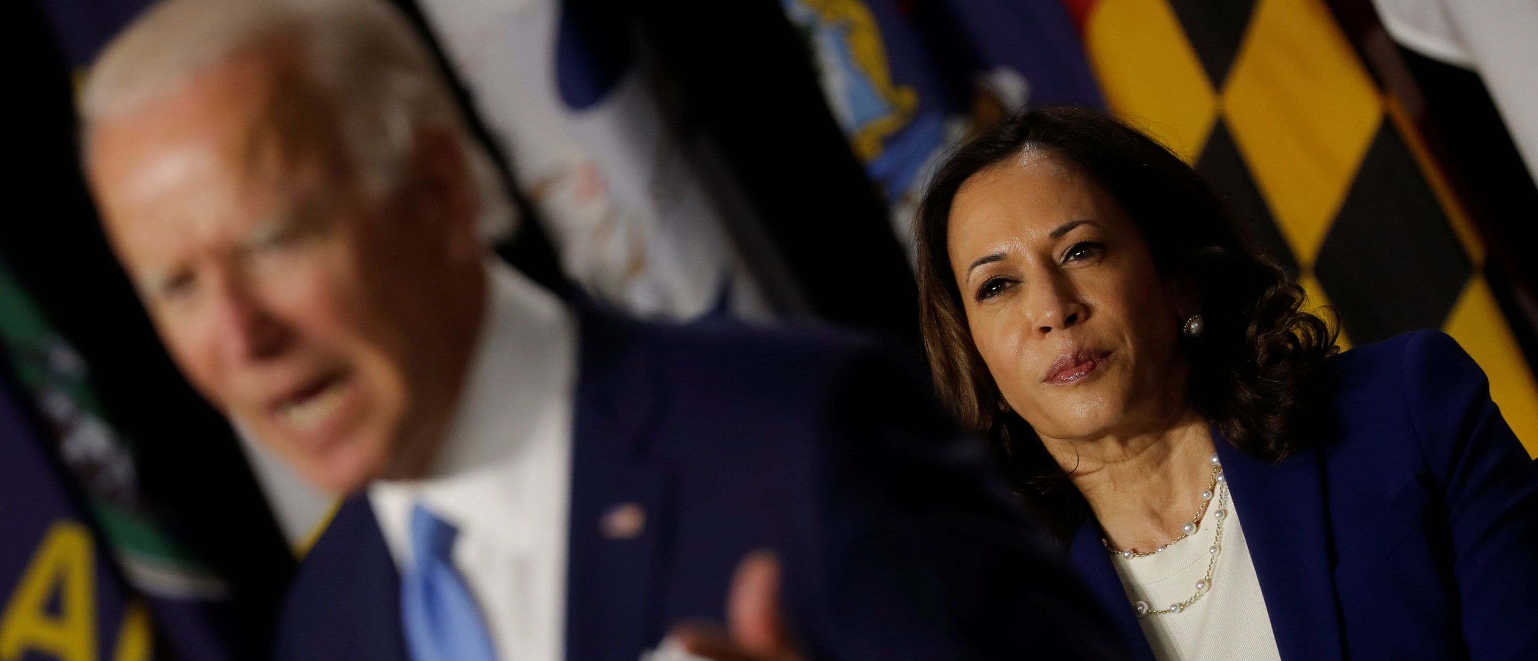 Sen. Kamala Harris Isn't The Anti-Big Tech Crusader Silicon Valley Fears, Tech Insiders Say