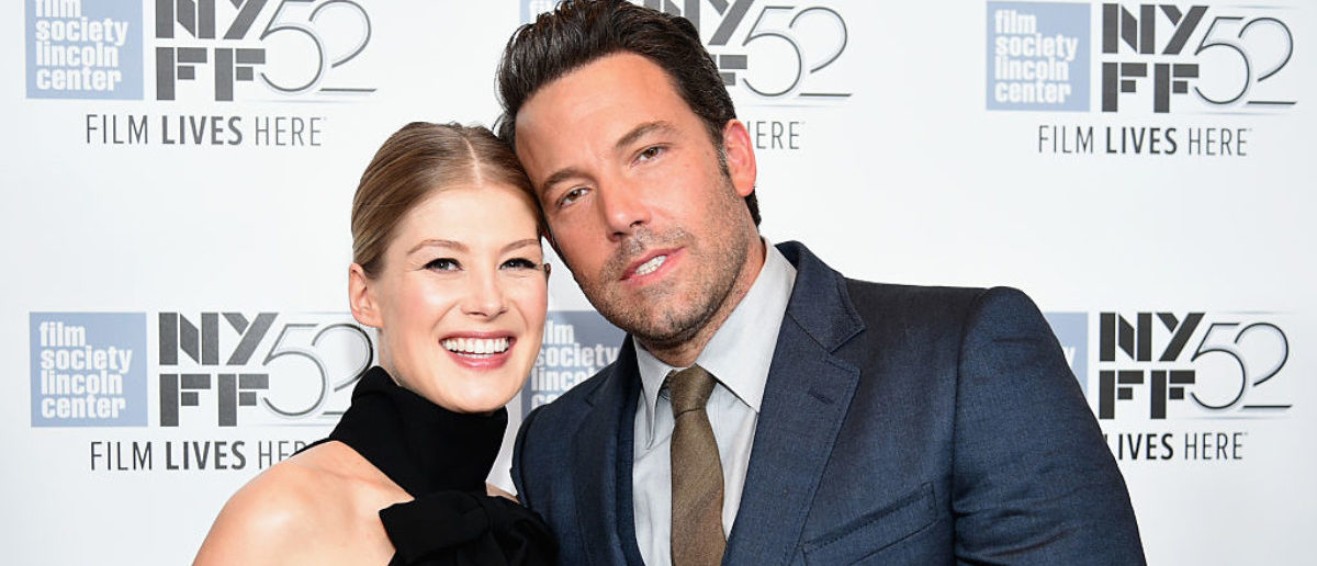 Ben Affleck Stopped Filming For Days On A...