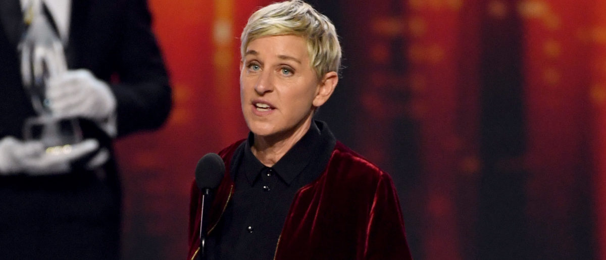 `The Ellen Show` Continues To Drop In Ratings...