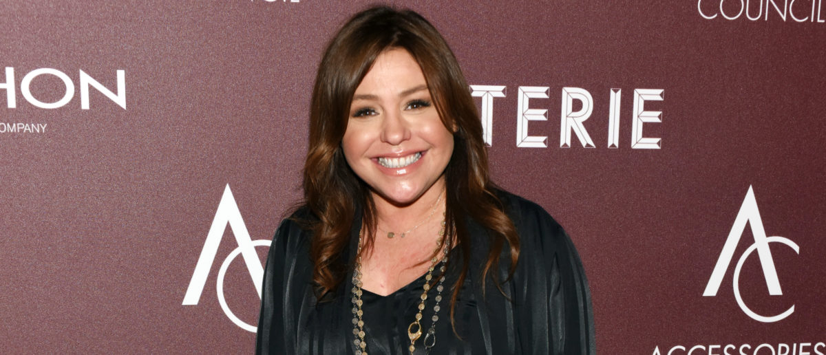 Cooking Star Rachael Ray's Upstate New York Home Damaged ...Rachael Ray House Fire