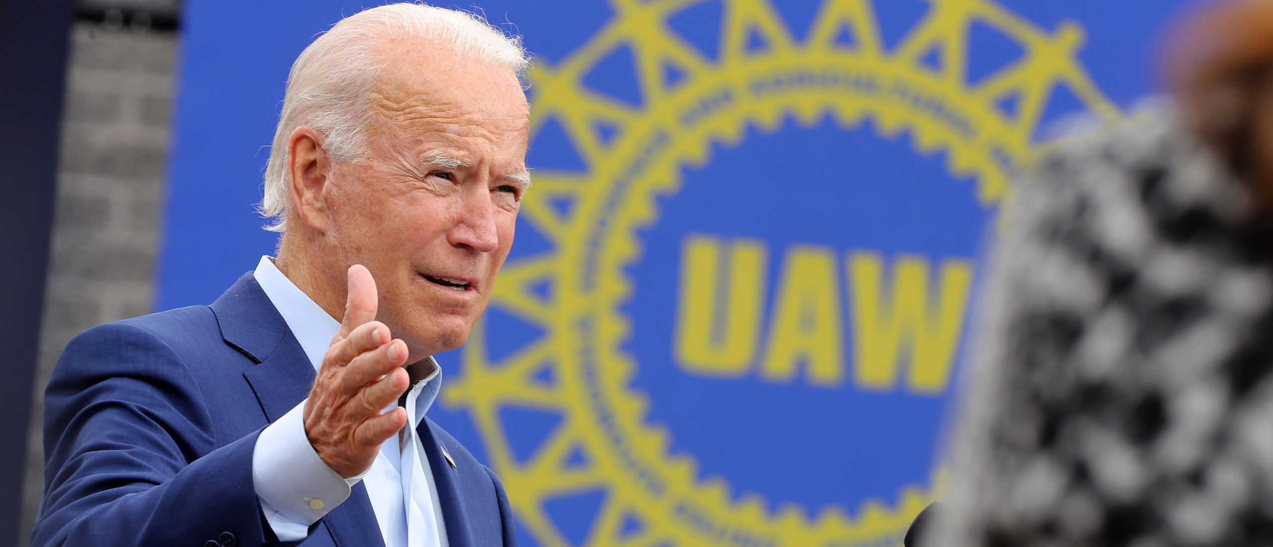 Joe Biden Keeps Touting The Auto Bailout As A Success. Here's The Full Story