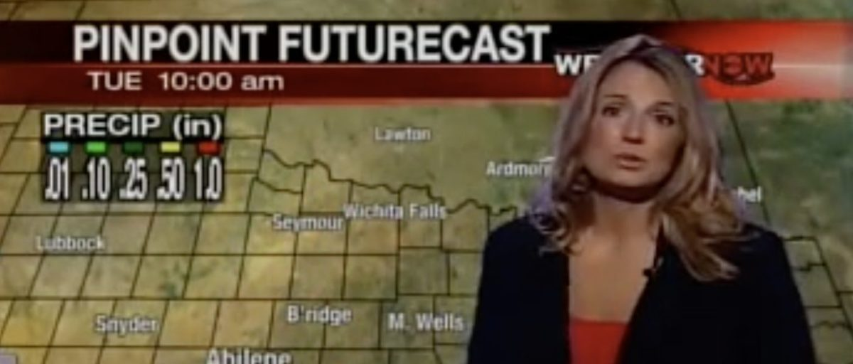 Texas Weather Reporter Kelly Plasker Found Dead After Social Media Post Confessing Her 'Sin'