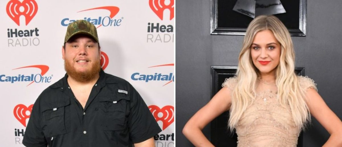 Here Are The Country Music Artists Nominated For...