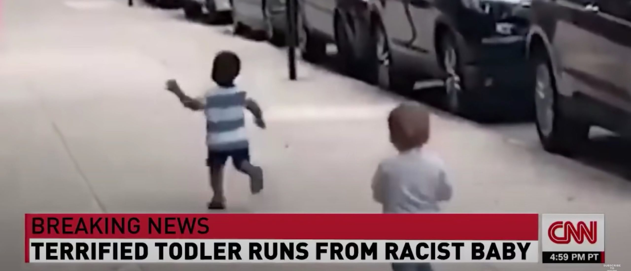 Donald Trump, Trump Campaign And Meme Creator Carpe Donktum Sued Over CNN Toddler Video