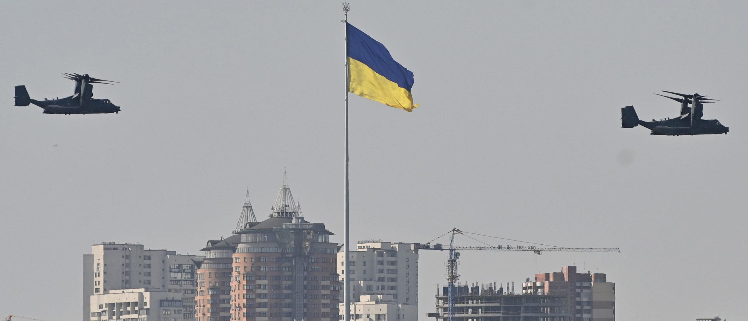 PRONAĐENA PORED PUTA IZVAN GRADA: Ubijena službenica američke ambasade u Kijevu!