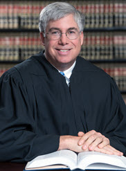 Judge Christopher Murray/Michigan Court of Claims