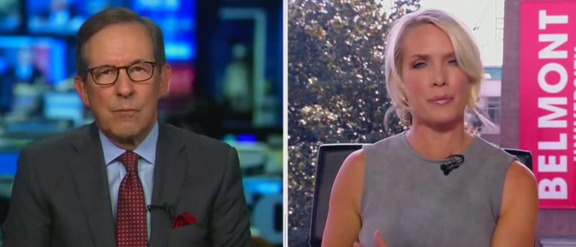 'More Like A Vacation': Dana Perino, Chris Wallace Rip Biden For 4-Day Debate Preparation Campaign Lid