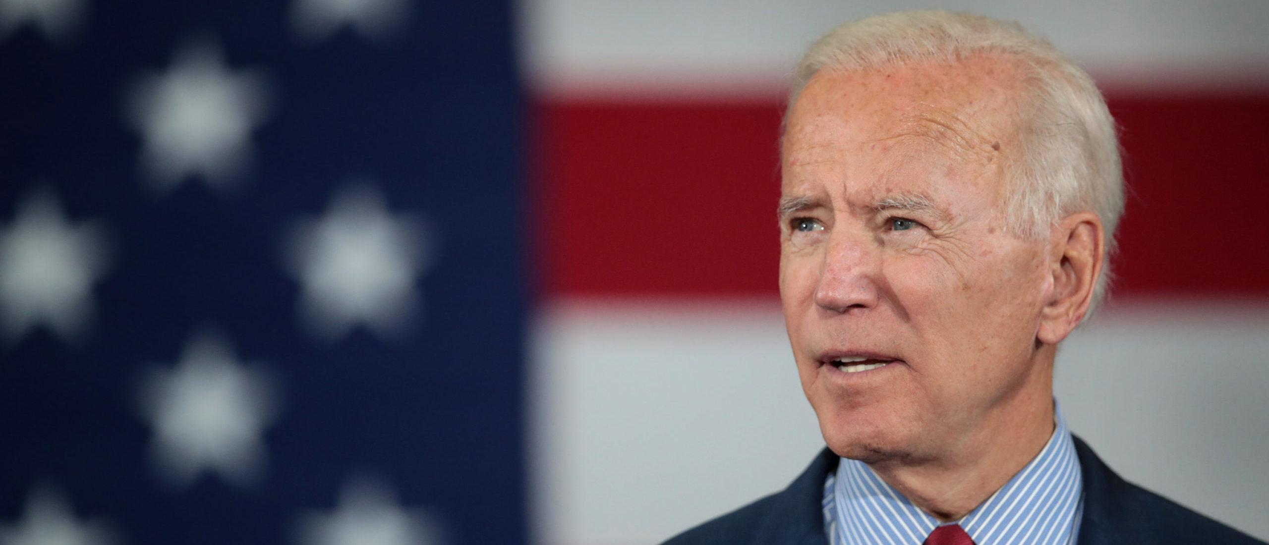 Love Regime Change Wars? You're Going To Love Joe Biden